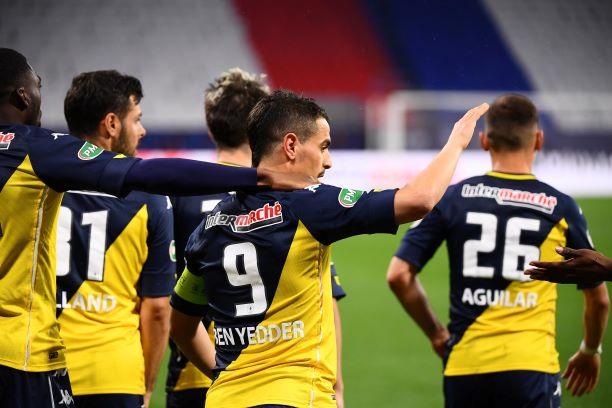 Vallieres vs Monaco